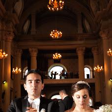 Wedding photographer Alejandro Carmona (AlejandroCarmon). Photo of 30.12.2015