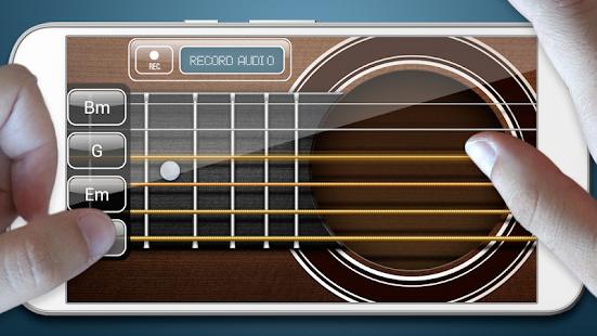 Musical Instruments Band screenshot