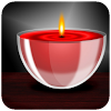 Candle Light  Wallpaper HD APK Icon