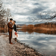 Wedding photographer Roman Osipov (OsipovRoman). Photo of 01.05.2018