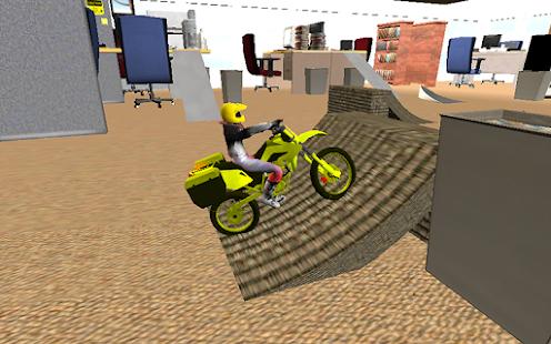 Office-Motorbike-Simulator-3D 3