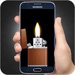 Lighter for cigarettes Icon