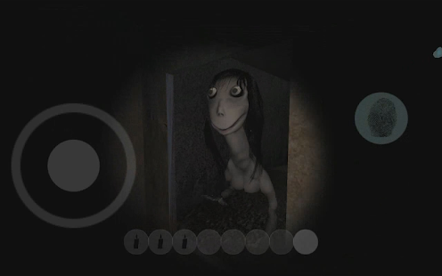 MOMO Mystery TRY NOT TO GET SCARED Screenshot