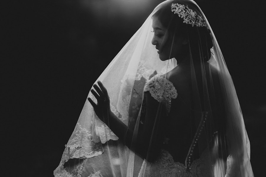 Wedding photographer Fernan Des (fernandes). Photo of 12.07.2016