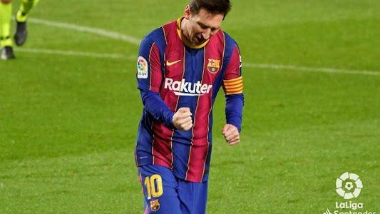 Barcelona Terancam Bangkrut karena Bikin 1 Kesalahan Besar soal Lionel Messi - Bolasport.com