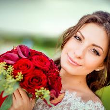 Wedding photographer Anzhelika Nikiforova (angel13). Photo of 07.04.2017