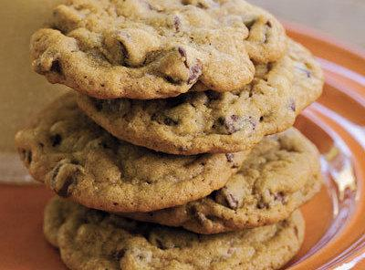 Texas Style Chocolate Chip Cookies Recipe