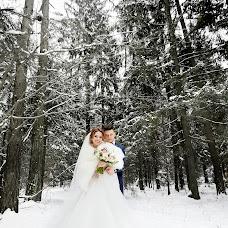 Wedding photographer Alisa Pugacheva (Pugacheva). Photo of 07.04.2018