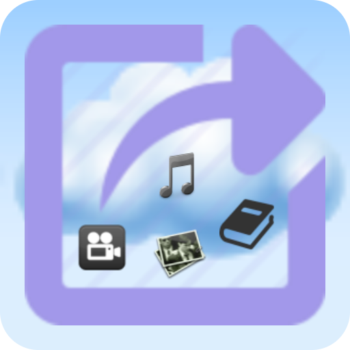 eXportitWeb filesharing & blog
