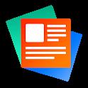 Báo Hôm Nay - Phần mềm đọc báo, đọc tin miễn phí icon