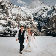 Fotografer pernikahan Marcin Sosnicki (sosnicki). Foto tanggal 30.05.2019