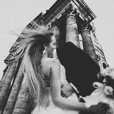 Wedding photographer Oleg Parilyak (renard). Photo of 10.04.2016