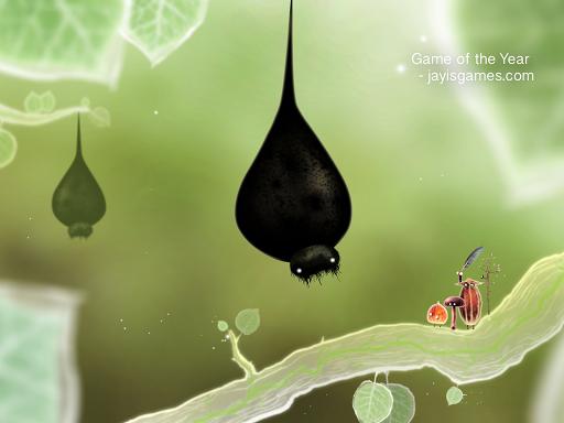 Botanicula  screenshots 2