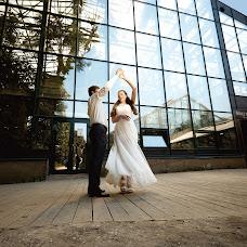 Wedding photographer Vadim Blagoveschenskiy (photoblag). Photo of 21.07.2018