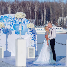 Wedding photographer Ildar Gumerov (gummybeer). Photo of 10.12.2015