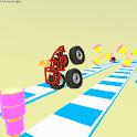 Fun Race icon