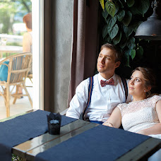 Wedding photographer Dmitriy Fedorov (dfedoroff). Photo of 27.07.2016