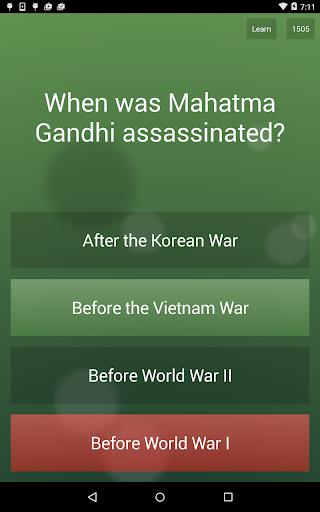 General Knowledge Quiz screenshots 11