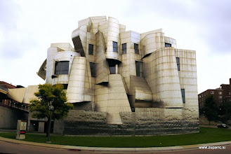 Photo: Weisman Art Museum