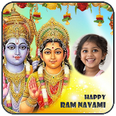 Sri Rama Navami Photo Frames