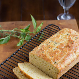 Herbed Cheese Bread Bread