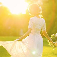 Wedding photographer Aleksey Gordeev (alexgordias). Photo of 03.08.2018