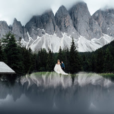 Wedding photographer Alex Shat (Cleric). Photo of 27.06.2018