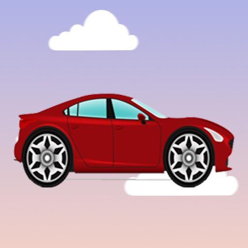 Jumpy Car 休閒 LOGO-玩APPs