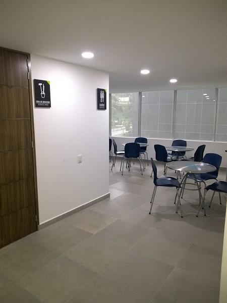 oficinas en arriendo poblado 679-20402