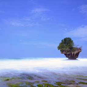 Mandasari Beach by Firman Surya - Landscapes Waterscapes
