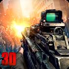 Zombie Frontier 3: Sniper FPS icon