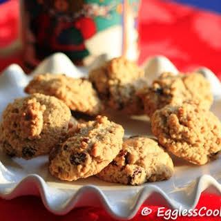 Wheat Bran Cookies Recipes.