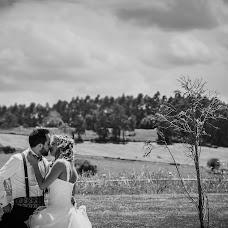 Wedding photographer Rodrigo Solana (rodrigosolana). Photo of 12.08.2016