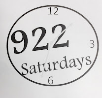 922Saturdays - Follow Us