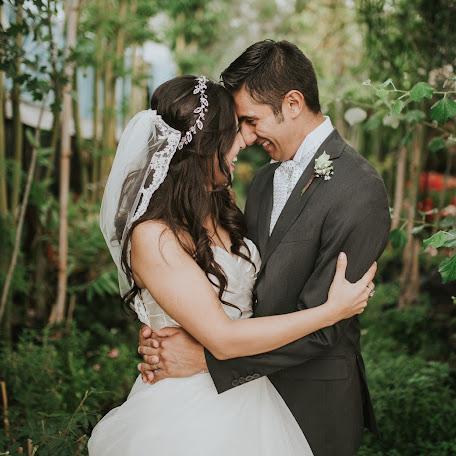 Fotógrafo de bodas Vidal Carmona (VidalCarmona). Foto del 30.08.2017