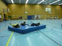 Ostercamp 2015
