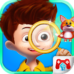 Hidden Object Kids Adventure v2.1.1