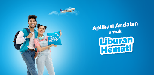 Airy Tiket Pesawat Hotel Murah By Airy Tech Travel