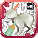 Magic Painting:Augmented Reality Coloring Book APK