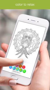 Download Free Colorfeel Person Coloring Book For PC On Windows And Mac Apk Screenshot 1