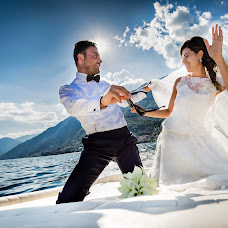 Wedding photographer Marino Sanvito (sanvito). Photo of 20.04.2015