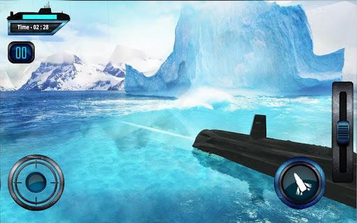 Indian Submarine Simulator 2019 2.0 Screenshots 2