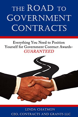 The Road to Government Contracts y Linda Chatmon