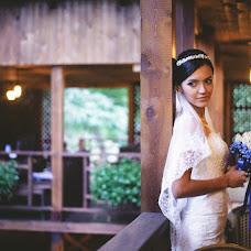 Wedding photographer Kseniya Ikkert (KseniDo). Photo of 04.04.2014