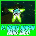 DJ Ampun Bang Jago Sorry Bang Jago icon