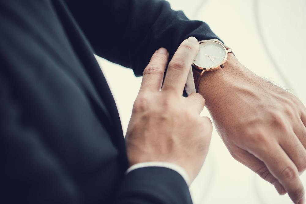 How to Best Accessorize an Interview Outfit
