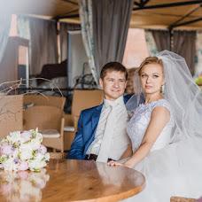 Wedding photographer Anastasiya Kostromina (akostromina). Photo of 28.08.2015