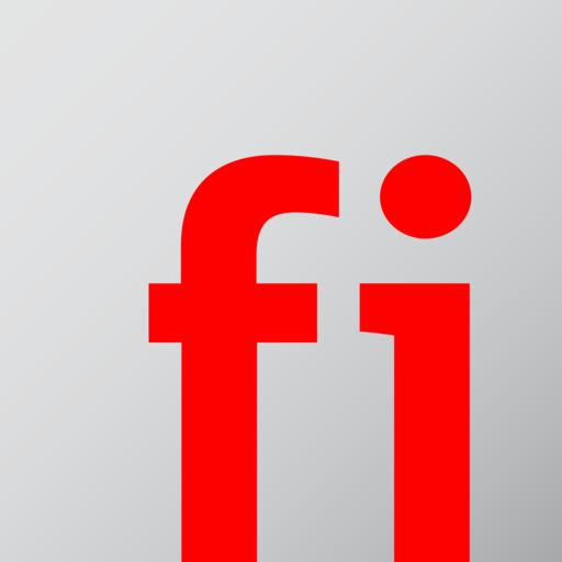 FI-Forum 2016 遊戲 App LOGO-硬是要APP
