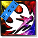 Z Warriors -Free Edition- icon