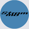 Strom m8 App icon
